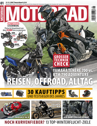 MOTORRAD - ePaper;