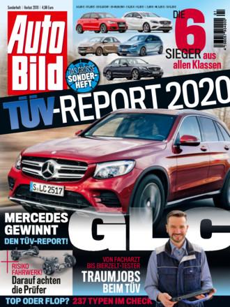 AUTO BILD TÜV REPORT - ePaper;