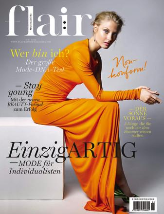 flair Österreich - ePaper;