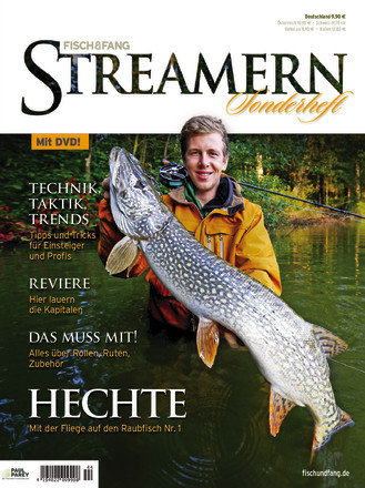Streamern - ePaper;