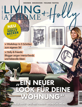 Living at Home Holly - deutsch - ePaper;