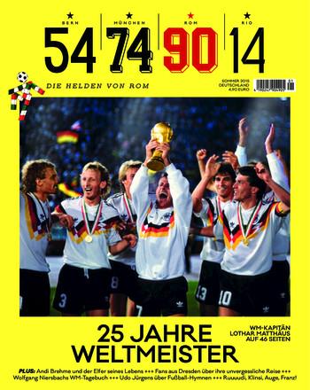 Fußballgold - ePaper;