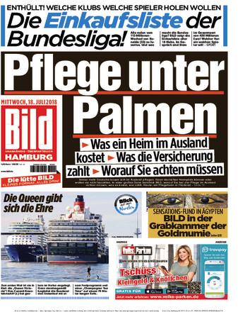 Die kleine BILD - Hamburg