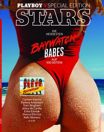 Playboy Stars - ePaper;