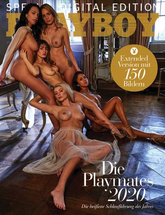 Playboy Playmates - ePaper;