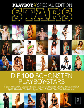 Playboy Stars