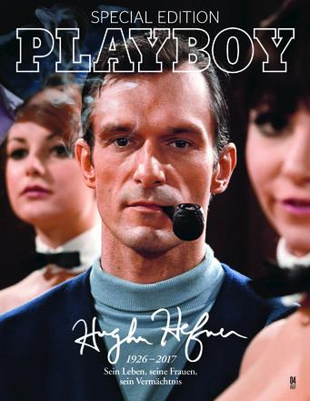 Playboy Spezial - ePaper;