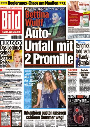 BILD Mainz-Wiesbaden