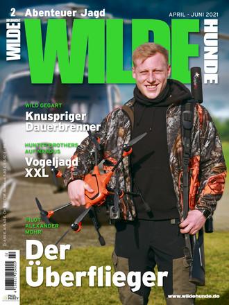 Wilde Hunde - ePaper;