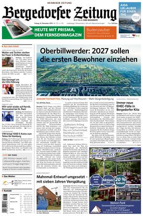 BERGEDORFER ZEITUNG - ePaper;