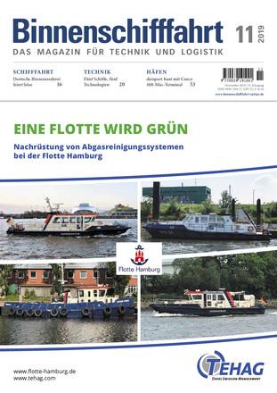 Binnenschifffahrt - ePaper;