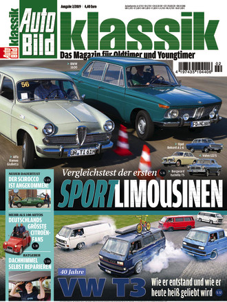 AUTO BILD KLASSIK - ePaper;