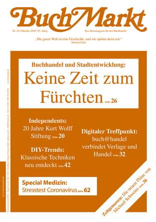 BuchMarkt - ePaper;