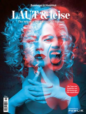 Laut & Leise - Hamburger Abendblatt - ePaper;