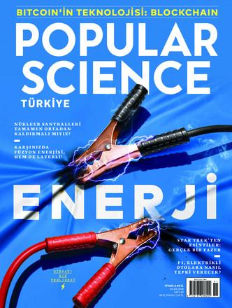 Popular Science - ePaper;