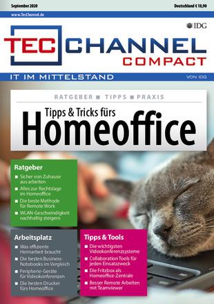 TecChannel-Compact - ePaper;