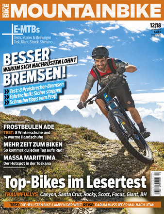 MountainBIKE - ePaper;