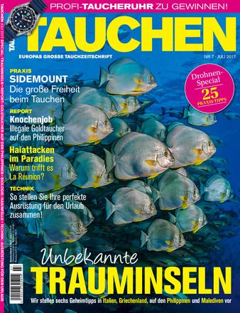 tauchen - ePaper;