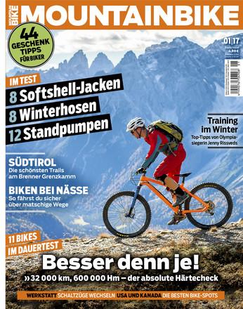 MountainBIKE - ePaper;
