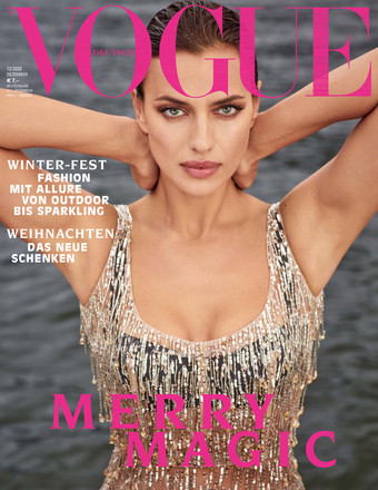 Vogue Magazin (D) - ePaper;