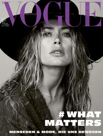 Vogue Magazin (D) - ePaper;