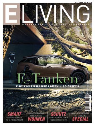 E LIVING - ePaper;