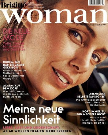 Brigitte Woman - ePaper;