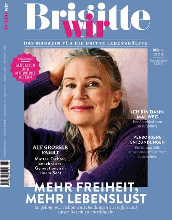 Brigitte WIR - ePaper;