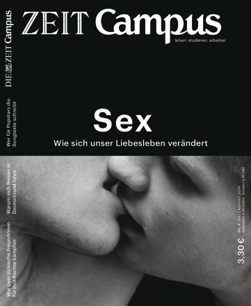 ZEIT CAMPUS - ePaper;