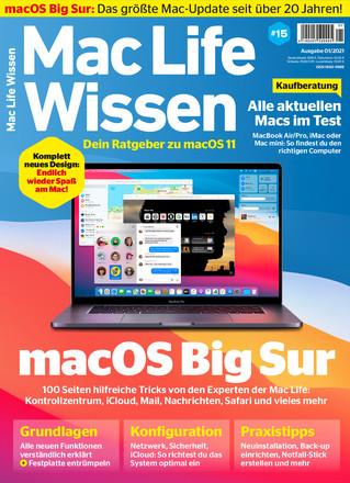 Mac Life Wissen - ePaper;