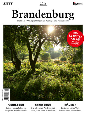 ZITTY Edition Brandenburg - ePaper;