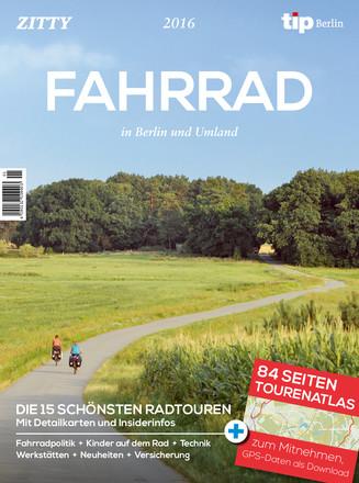 ZITTY Edition Fahrrad - ePaper;