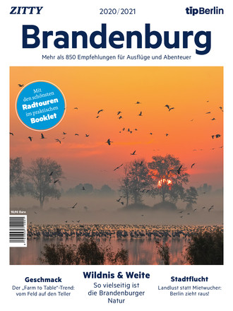 Brandenburg – Eine Edition vom tipBerlin - ePaper;