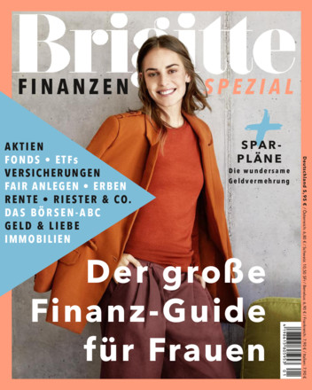 Brigitte Spezial Finanzen - ePaper;