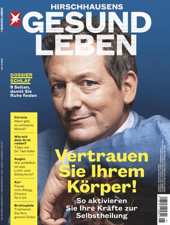 Hirschhausens stern GESUND LEBEN - ePaper;