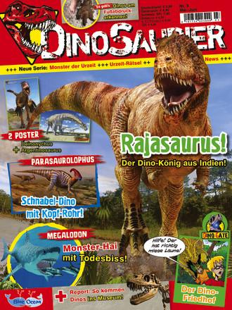 Dinosaurier - ePaper;