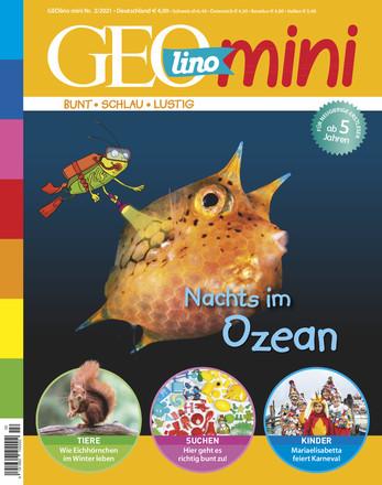 GEOmini - ePaper;