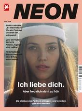 Neon Zeitschrift Pdf