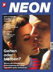 Aktuelle Ausgabe neon zeitschrift als epaper im ikiosk lesen