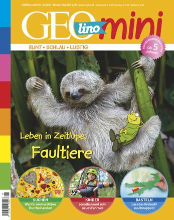 GEOlino mini - ePaper;