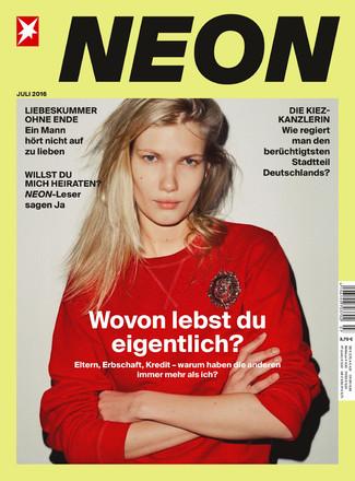 Neon - ePaper;