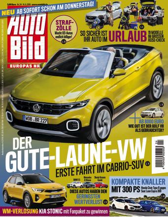 AUTO BILD - ePaper;