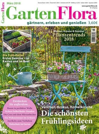 GartenFlora - ePaper;