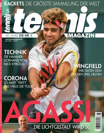 tennis Magazin - ePaper;