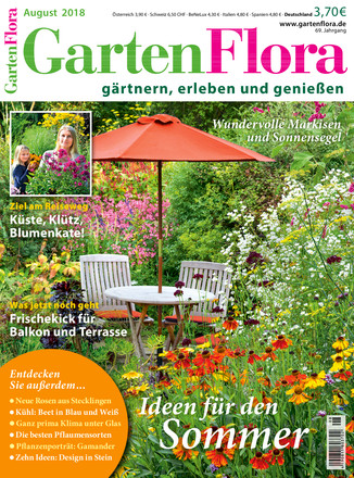 GartenFlora