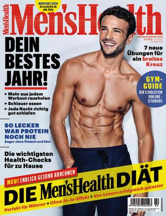 Men's Health - ePaper;