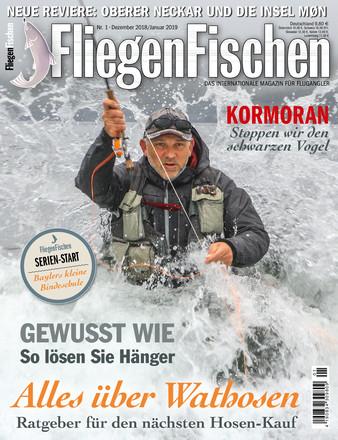 FliegenFischen - ePaper;