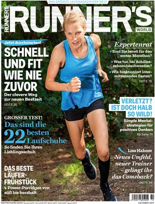 RUNNER'S WORLD ePaper