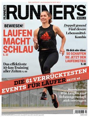 RUNNER'S WORLD - ePaper;