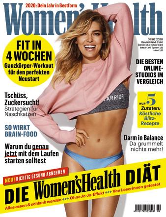 Women's Health - ePaper;